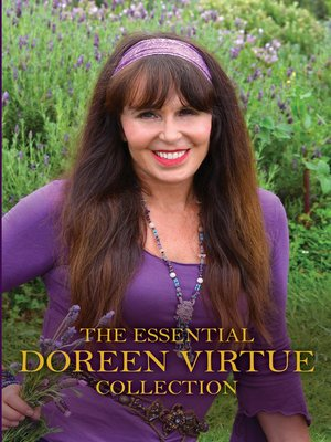 cover image of The Essential Doreen Virtue Collection