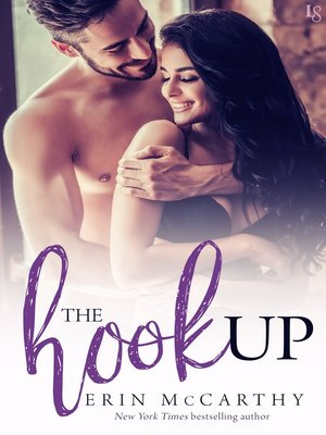 cover image of The Hookup