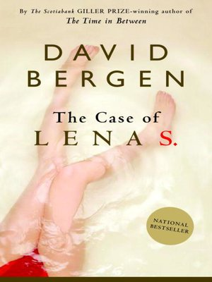 cover image of The Case of Lena S.
