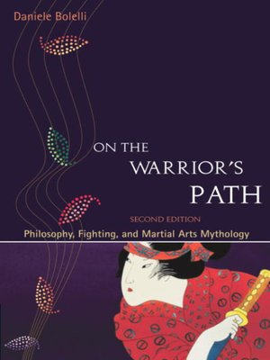 cover image of On the Warrior's Path