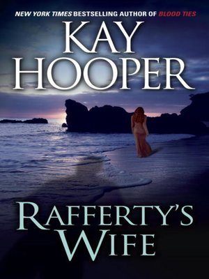 cover image of Rafferty's Wife