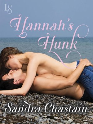 cover image of Hannah's Hunk