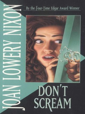 cover image of Don't Scream