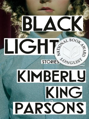 cover image of Black Light
