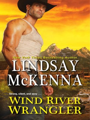 cover image of Wind River Wrangler
