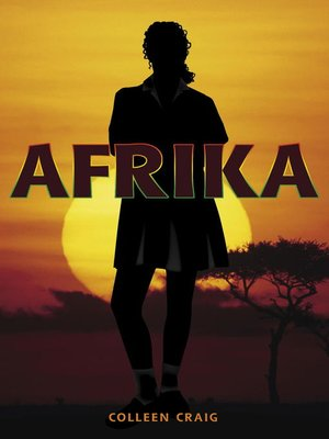 cover image of Afrika