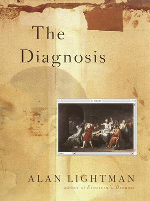 cover image of The Diagnosis