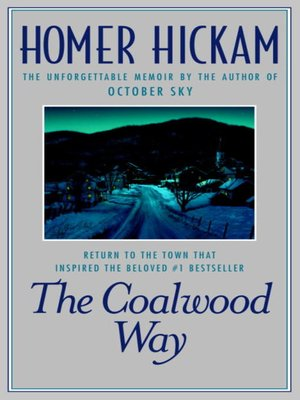 cover image of The Coalwood Way