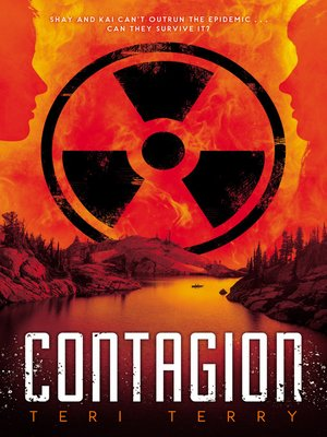 cover image of Contagion