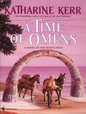 cover image of A Time of Omens