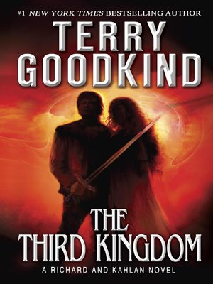 cover image of The Third Kingdom