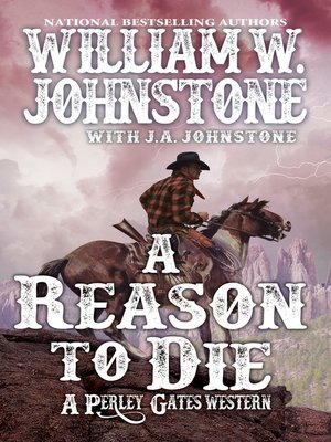 cover image of A Reason to Die