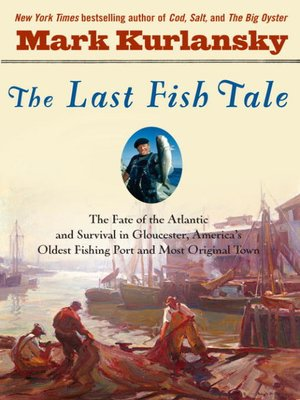 cover image of The Last Fish Tale