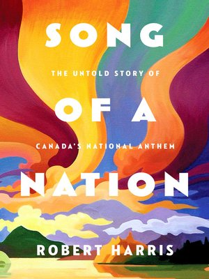 cover image of Song of a Nation