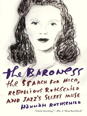 cover image of The Baroness