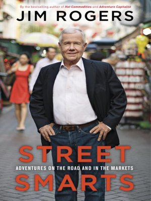 cover image of Street Smarts