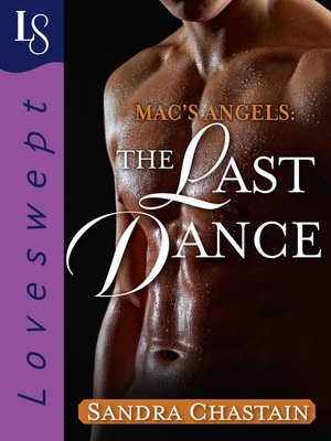 cover image of The Last Dance: A Loveswept Classic Romance