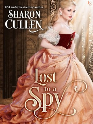 cover image of Lost to a Spy