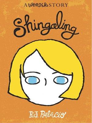 cover image of Shingaling