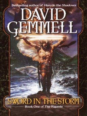 david gemmell epub gratuit
