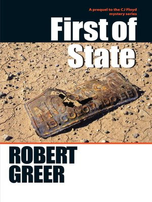 cover image of First of State