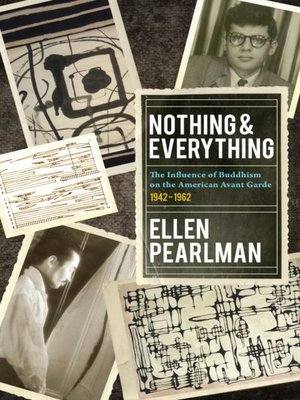 cover image of Nothing and Everything