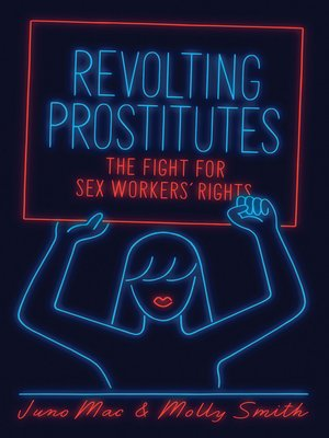 cover image of Revolting Prostitutes