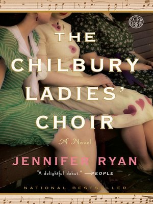 cover image of The Chilbury Ladies' Choir