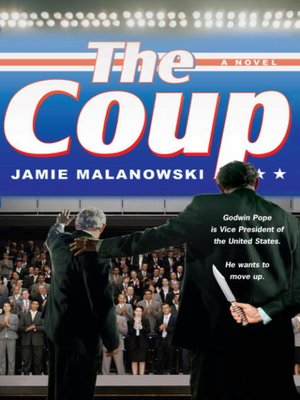 cover image of The Coup