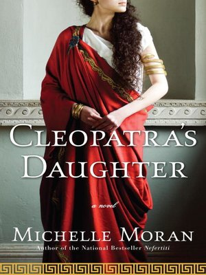 cover image of Cleopatra's Daughter