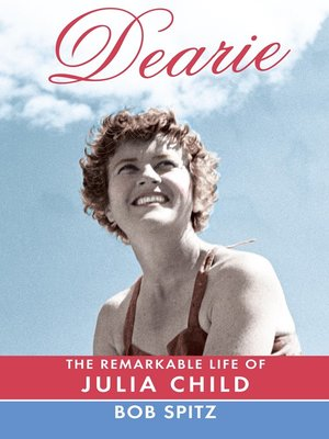 cover image of Dearie