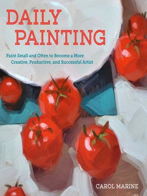 cover image of Daily Painting