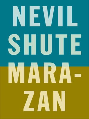 cover image of Marazan
