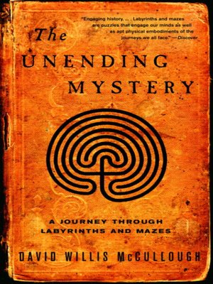 cover image of The Unending Mystery
