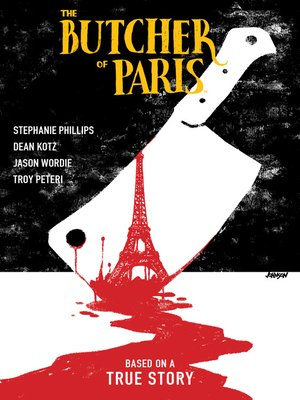 cover image of The Butcher of Paris