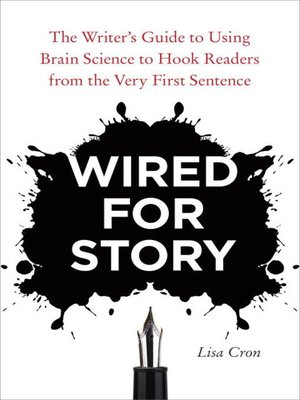 cover image of Wired for Story