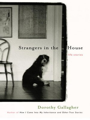 cover image of Strangers in the House
