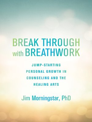 cover image of Break Through with Breathwork