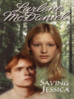 cover image of Saving Jessica