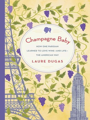 cover image of Champagne Baby