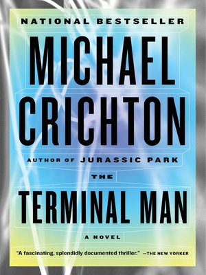 cover image of Terminal Man