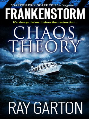 cover image of Frankenstorm Part Five