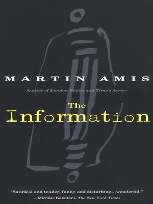 cover image of The Information