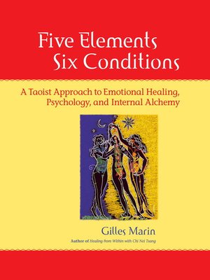 cover image of Five Elements, Six Conditions