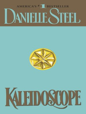 cover image of Kaleidoscope