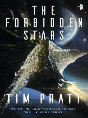 cover image of The Forbidden Stars