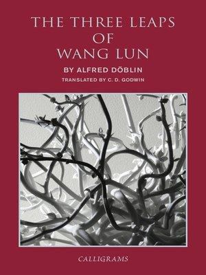 cover image of The Three Leaps of Wang Lun
