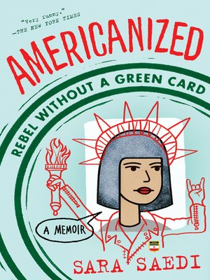cover image of Americanized