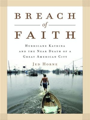 cover image of Breach of Faith