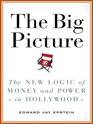 cover image of The Big Picture
